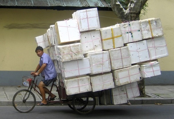 cargo of karma