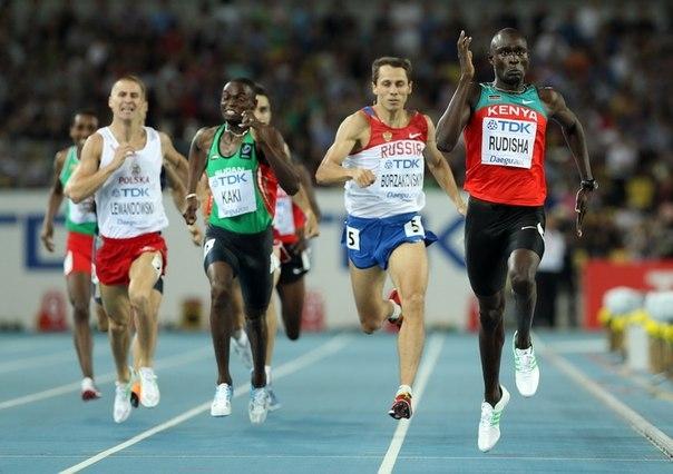 runners dedication